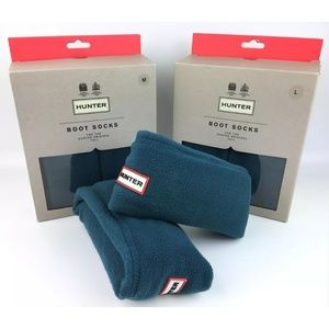 Hunter Original Tall Boot Socks | Medium & Large